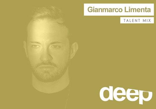 Gianmarco Limenta - Podcast La Radio Live Barcelona