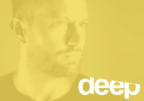 Gianmarco Limenta, House Music Mix in Deep House Magazine